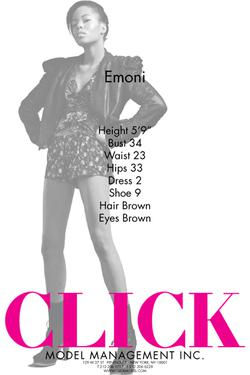 Emoni