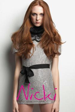 Nicki Cady