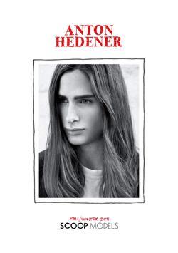 Anton Hedener