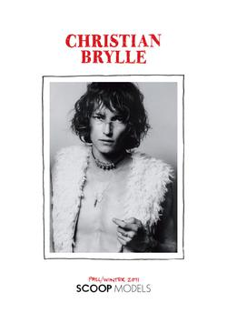 Christian Brylle