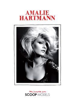 Amalie Hartmann