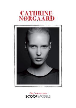 Cathrine Norgaard
