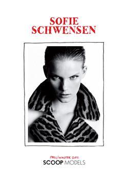 Sofie Schwensen