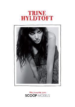 Trine Hyldtoft