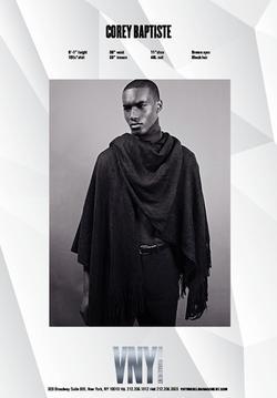 Corey-Baptiste