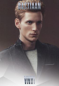 Bastiaan