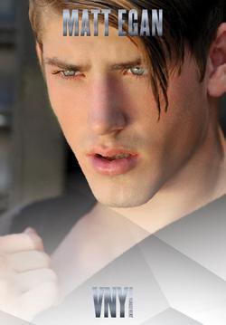 Matt Egan