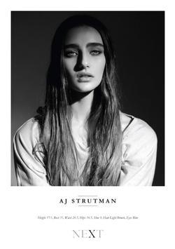 AJ Strutman