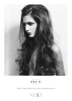 Ana G