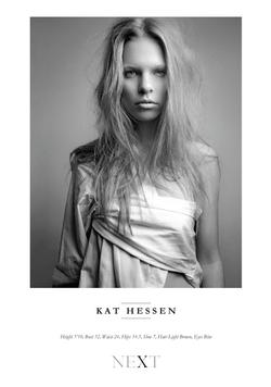Kat Hessen