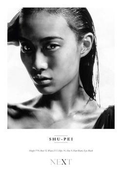 Shu Pei