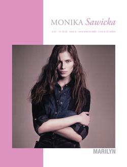 Monica  Sawicka