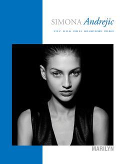 Simona Andrejic