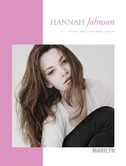 Hannah  Johnson