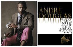 Andre Douglas