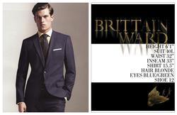 Brittain Ward