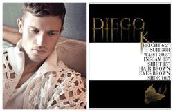 Diego K