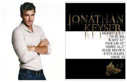 Jonathan Keyser