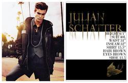 Julian Schratter