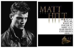 Matt Hitt
