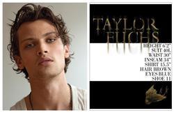 Taylor Fuchs