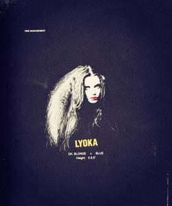 Lyoka