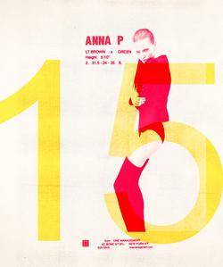 Anna P