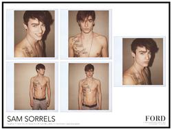Sam-Sorrels