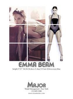 Emma Beam