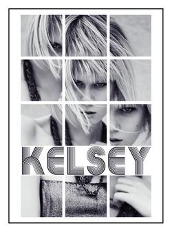 Kelsey Close