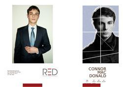 Connor Mac Donald