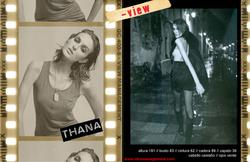 Thana