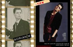 Adrian W