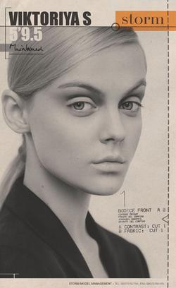 Viktoriya S