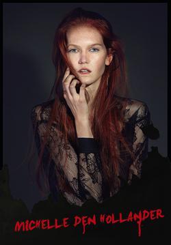 Michelle Den Hollander