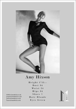 Amy Hixson