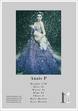 Anais P