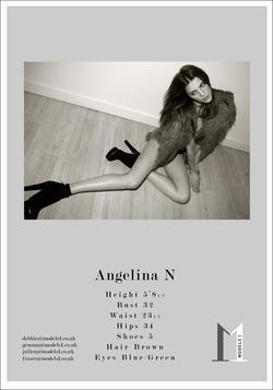 Angelina N