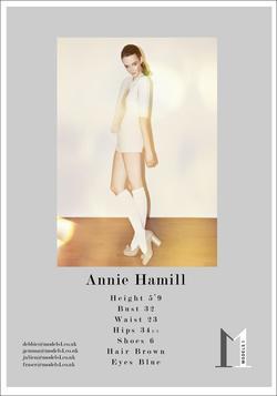 Annie H