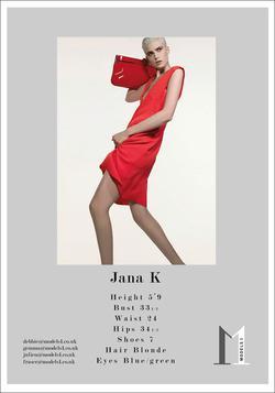 Jana K