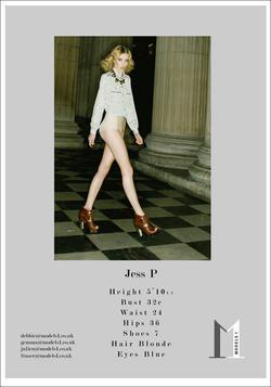 Jess P