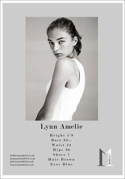 Lynn A