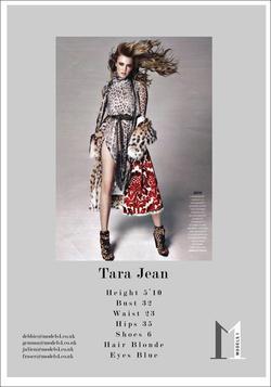 Tara Jean