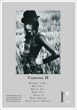 Vanessa H