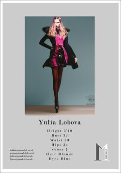 Yulia L