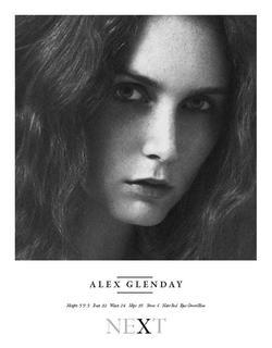 Alex Glenday