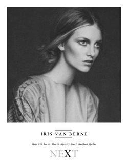 Iris Van Berne