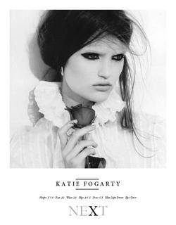 Katie Fogarty