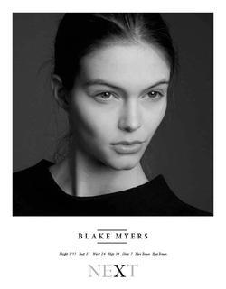 Blake Myers