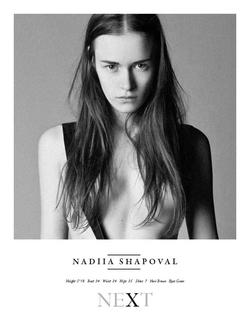 Nadiia Shapoval